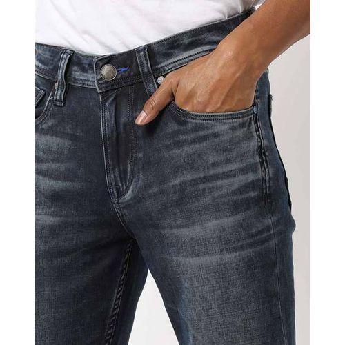 Killer Lightly Washed Skinny Fit Jeans