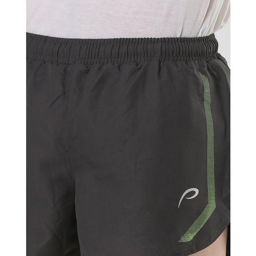 PROLINE Shorts with Dolphin Hem