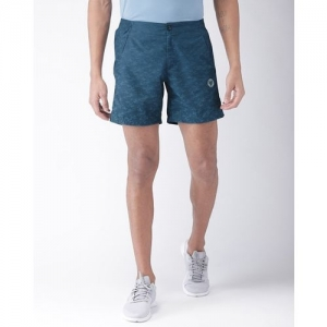 2Go Printed Sports Shorts with Insert Pockets