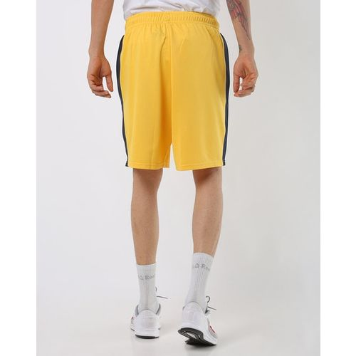PROLINE Shorts with Contrast Side Panel