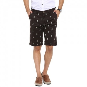 SHOWOFF Novelty Slim Fit Shorts
