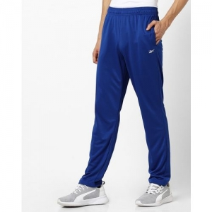 Reebok Panelled Track Pants with Insert Pockets