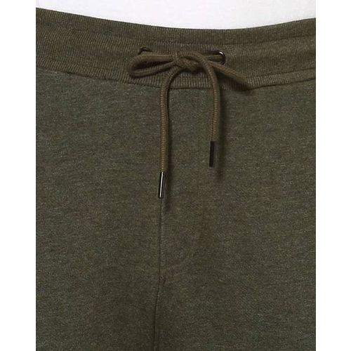 PROLINE Heathered Joggers with Insert Pockets