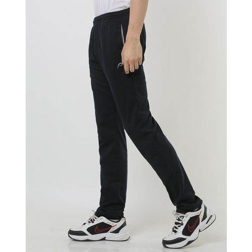PROLINE Mid-Rise Straight Trackpants with Insert Pockets