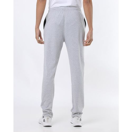 PROLINE Heathered Trackpants with Insert Pockets