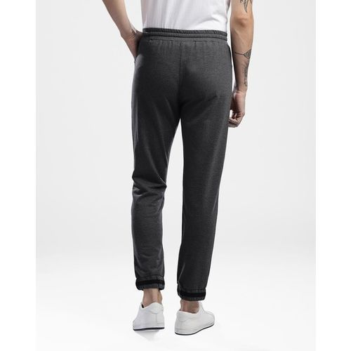 Hubberholme Slim Fit Track Pants with Drawstring Fastening