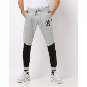 DISNEY Avengers Mid-Rise Joggers with Insert Pockets