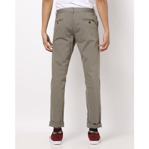 INDIAN TERRAIN Brooklyn Skinny Trousers