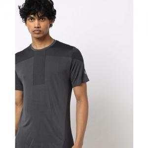 ASICS Gel-Cool Seamless Crew-Neck T-shirt