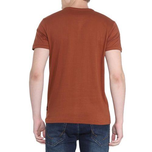 PEOPLE Typographic Print Crew-Neck T-shirt