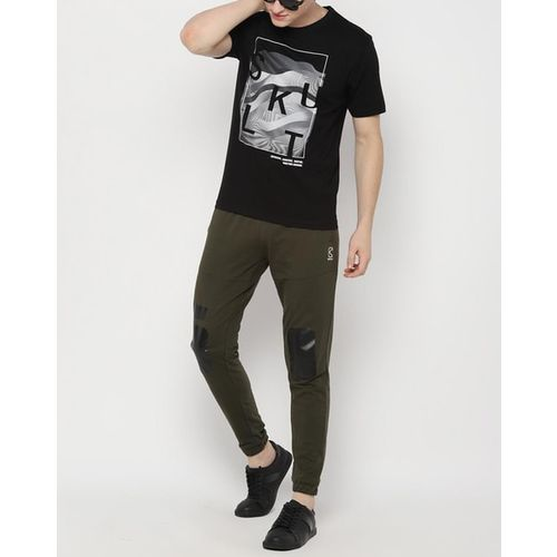 SKULT by Shahid Kapoor Graphic Print Crew-Neck T-shirt