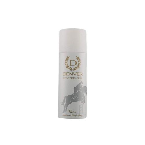 denver sporting club victor deodorant body spray, 165 ml