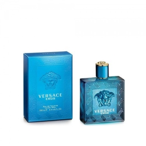 versace eros edt perfume for men 100 ml eros was created by aurelien guichard of givaudan and it was announced as fresh, woody