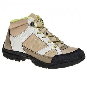 Quechua Arpenaz 50 Mid Shoes, Boys 9 UK