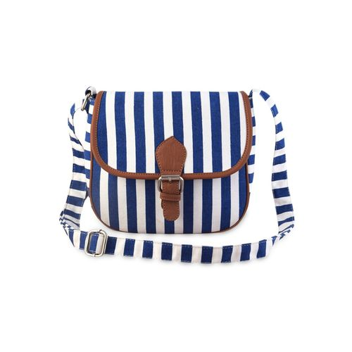 Kleio multi canvas slingbag