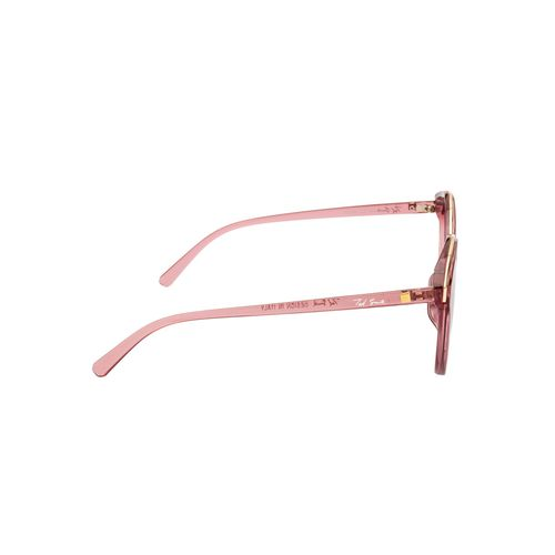 ted smith uv protected cat eye sunglasses