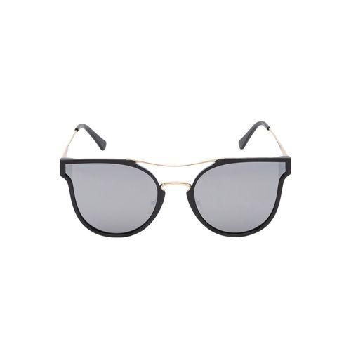 globus black cat eye sunglasses