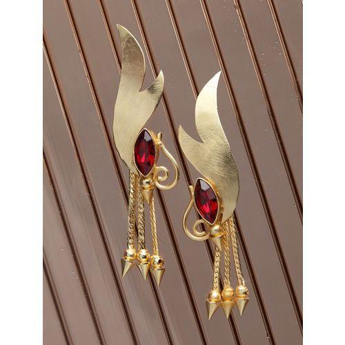 Diva Walk drop earrings