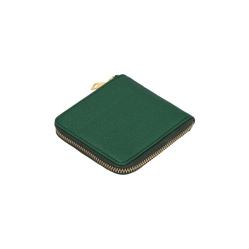 Kleio green leatherette (pu wallet