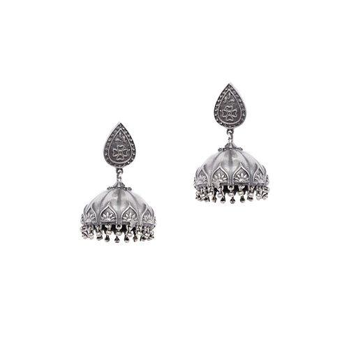 ZeroKaata silver metal jewellery