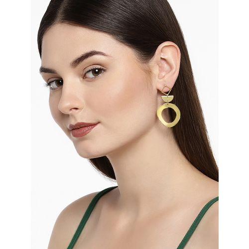 Tipsyfly gold metal jewellery