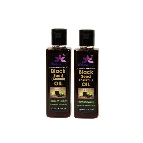 alphacia black seed (kalonji) hair oil 200ml