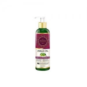 morpheme remedies amla oil