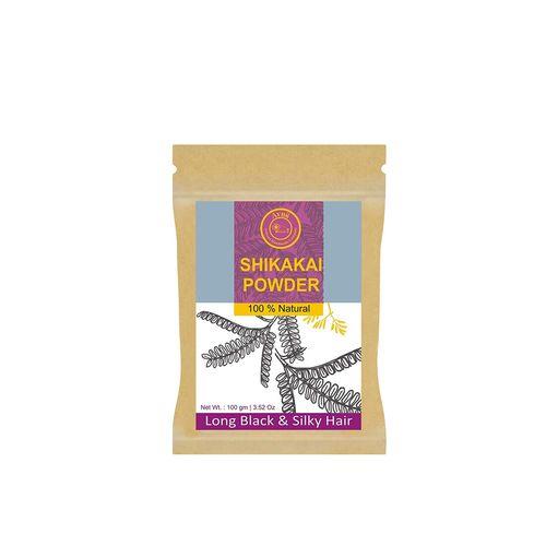Avnii Organics shikakai powder for long hair.hair growth,hair conditioning powder