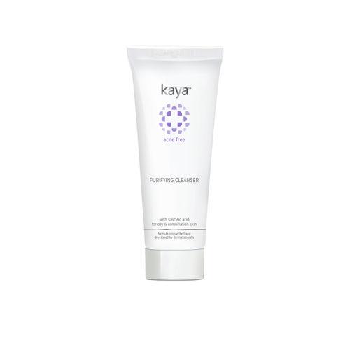 Kaya Skin Clinic Unisex Purifying Cleanser 50 ml
