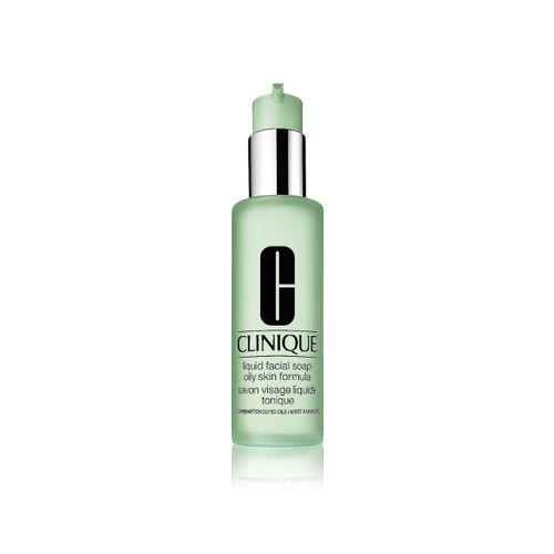 Clinique Liquid Facial Soap 200 ml