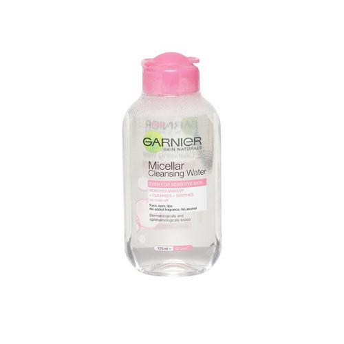 Garnier Skin Naturals Micellar Cleansing Water 125 ml