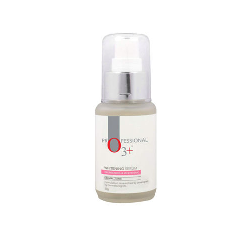 O3+ Unisex Pigmentation Control & Skin Brightening Whitening Serum 50 ml