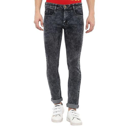 Urbano Fashion grey light washed jeans