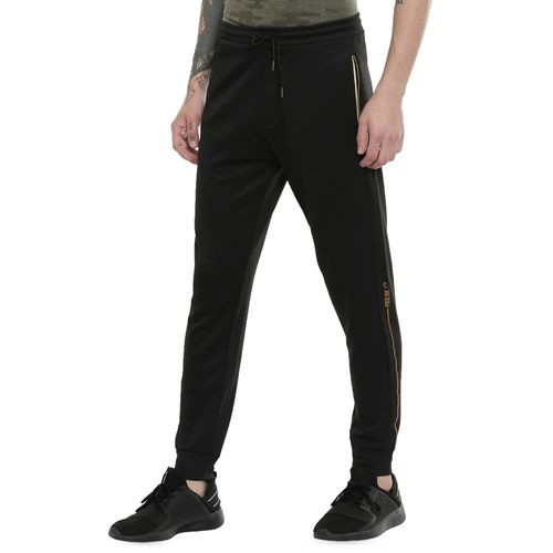 PROLINE black solid jogger