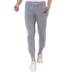 Filmax® Originals silver solid joggers