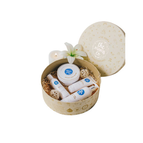 The Moms Co. Women MOM-To-BE Complete Care Gift Set