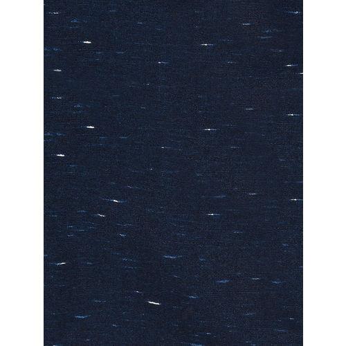 Pantaloons Junior Boys Navy Blue Regular Fit Printed Casual Shirt