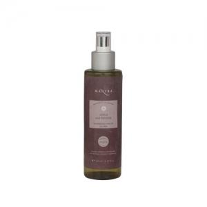 mantra amla and fennel nourishing hair oil