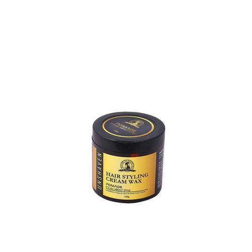 Unshaven Men Hair Styling Cream Wax 100g