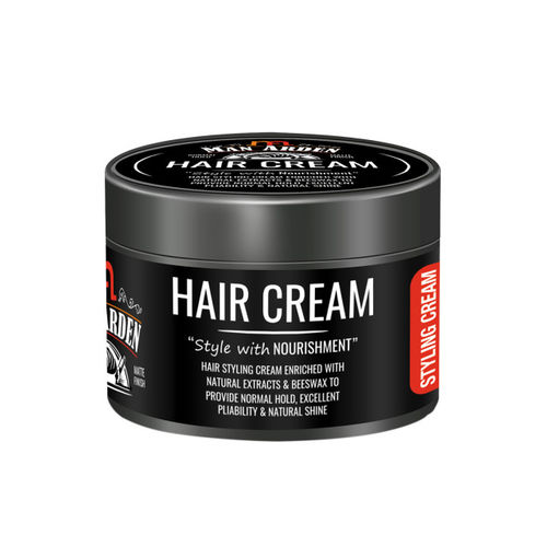 Man Arden Hair Cream - Styling with Normal Hold & Matte Finish 50gm