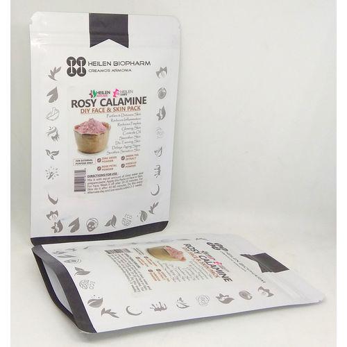 Other Manufacturer Rosy Calamine(Zinc Oxide, Rose Petal, Hibiscus Green Tea Powder) (75 gm)