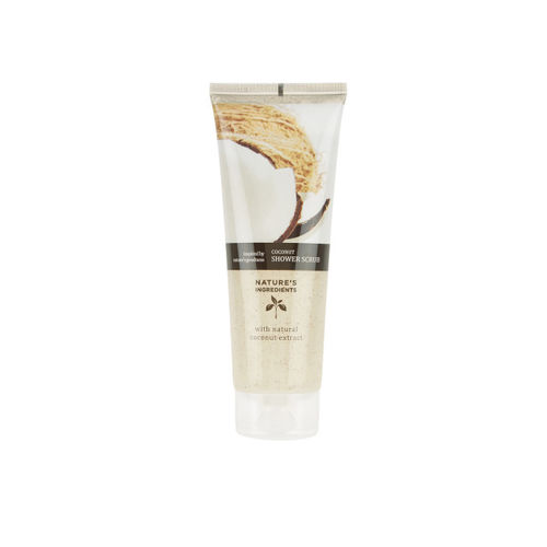 Marks & Spencer Coconut Shower Scrub 250 ml