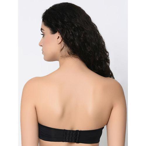 Da Intimo lightly padded balconette bra