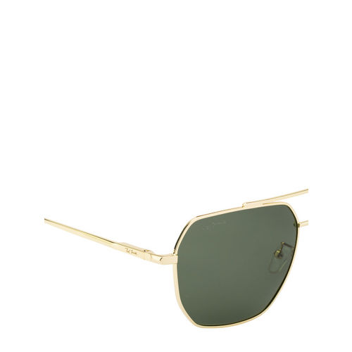 Ted Smith Unisex Aviator Polarised and UV Protected Sunglasses TS-NC-P201929