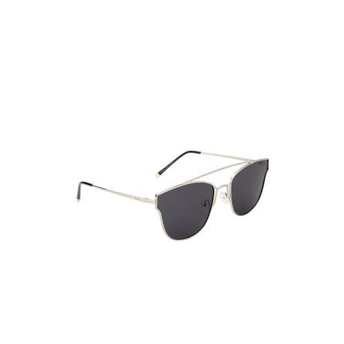 Ted Smith Unisex Aviator Polarised and UV Protected Sunglasses TS-NC-P201947