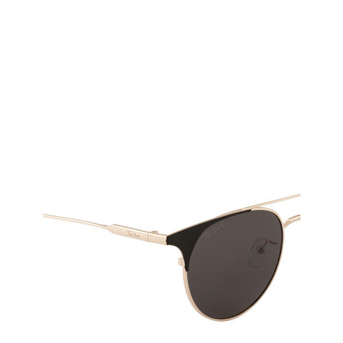 Ted Smith Unisex Aviator Sunglasses TS-NC-1255S