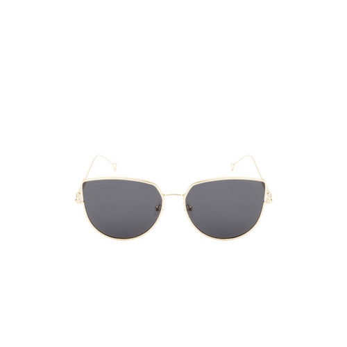 Ted Smith Women Cateye Polarised and UV Protected Sunglasses TS-NC-P201963
