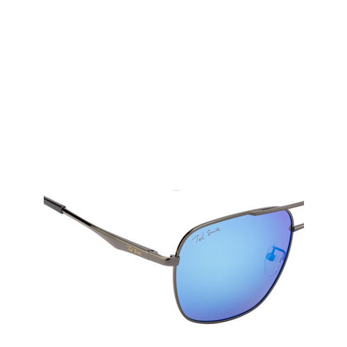 Ted Smith Unisex Aviator Sunglasses TS-NC-P201935