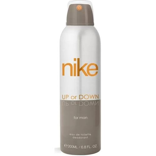 Nike Up Or Down For Men Deodorant Spray - (200 ml) Deodorant Spray - For Men(200 ml)