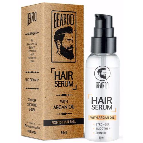 Beardo Hair Serum(50 ml)